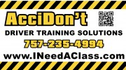 VA Driver Training For 3 Time Failure Of DMV Knowledge Or Road Test