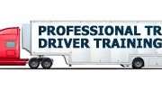 Professional Truck Driver Training