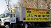 Commercial Driver License Training