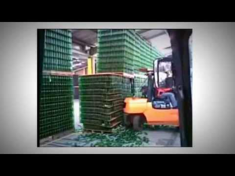 How to get OSHA Forklift Certification & Training